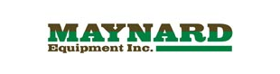 MAYNARD EQUIPMENT INC